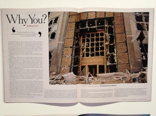 Expo The New York Time Magazine Barcelona 2012
