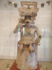Cihuateotl II