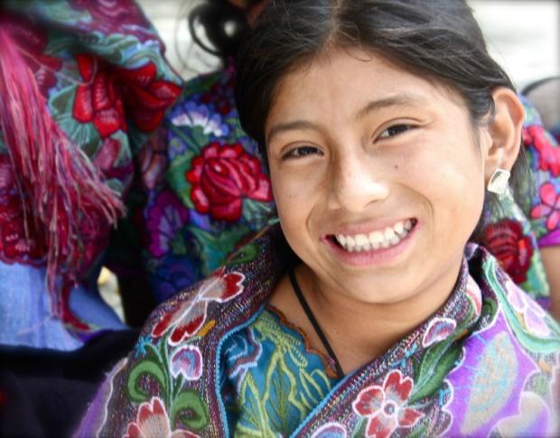 Zinacantán Chiapas - Arlene Bayliss