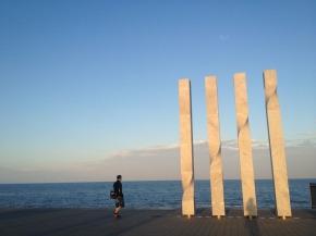 Se nota el verano en Barcelona .jpg