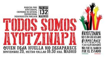 20N en Madrid