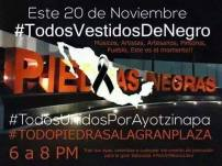 20N Piedras Negras, Coahuila