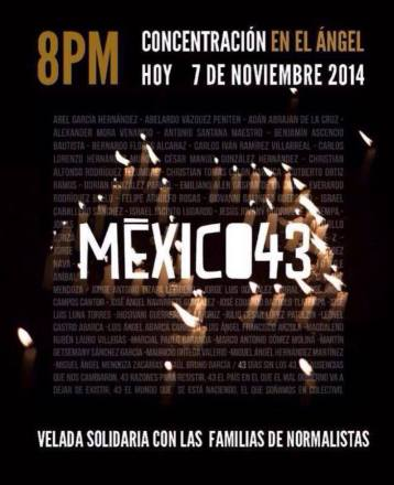 7N Ciudad de México