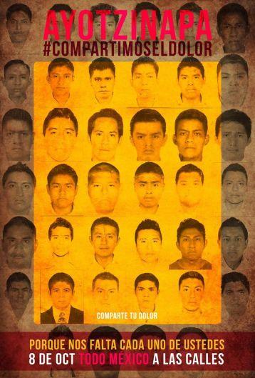8N en la Ciudad de México