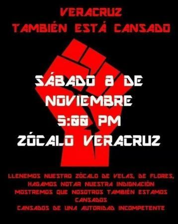 8N Veracruz