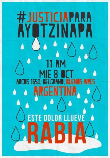 8 de octubre en Argentina