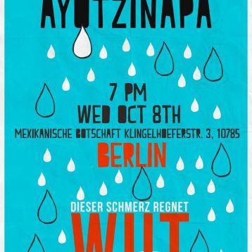 8 de octubre en Berlin