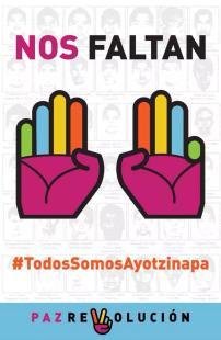 Todos somos Ayotzinapa
