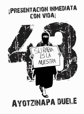 20N Ayotzinapa