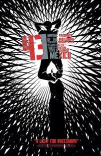 Una luz por Ayotzinapa