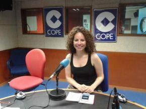 Tina Miller jun15 Barcelona 2