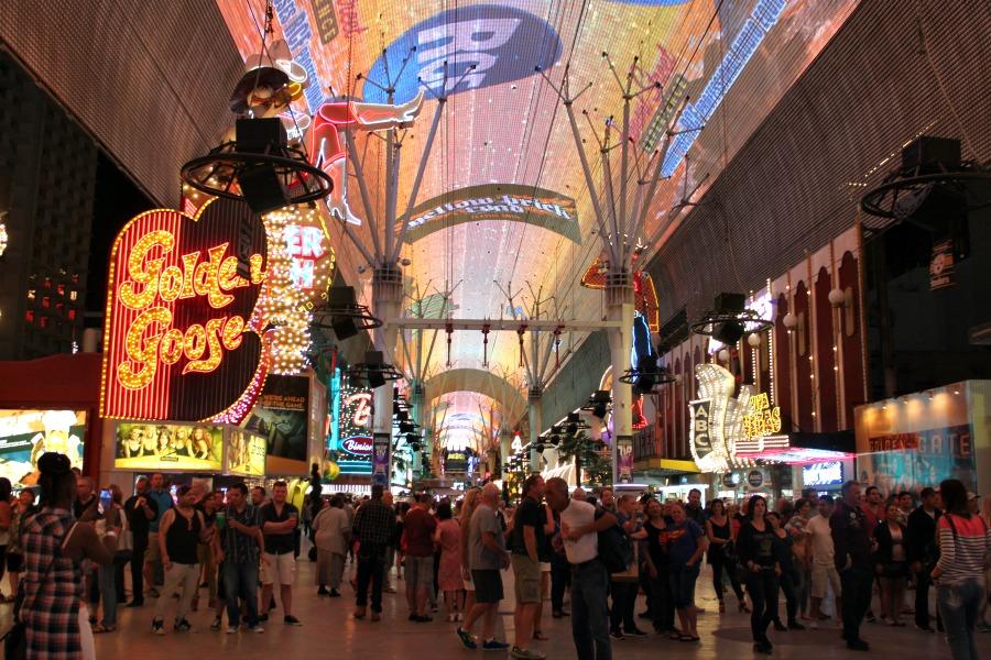 Rutas para descubrir Las Vegas