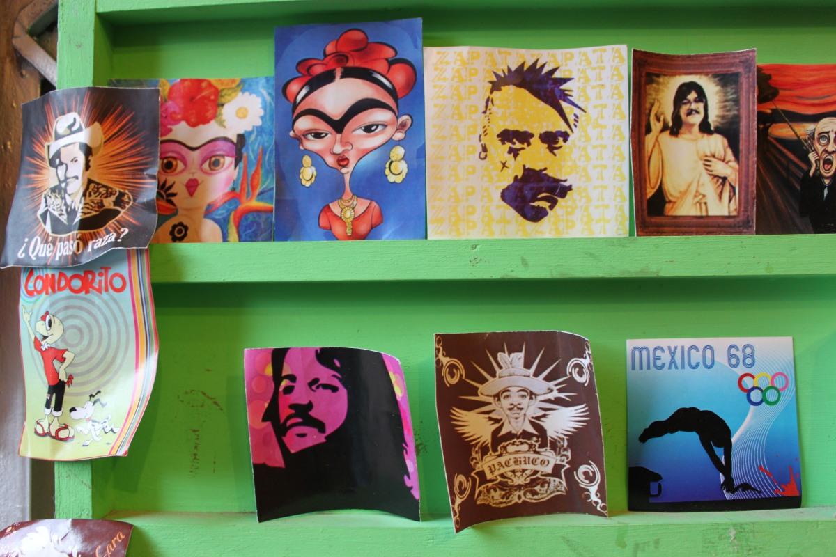La magia de Chiapas en sus postales más típicas y populares