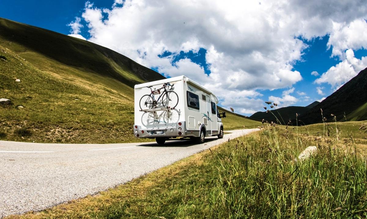CaraMaps, una aplicación para viajar en autocaravana