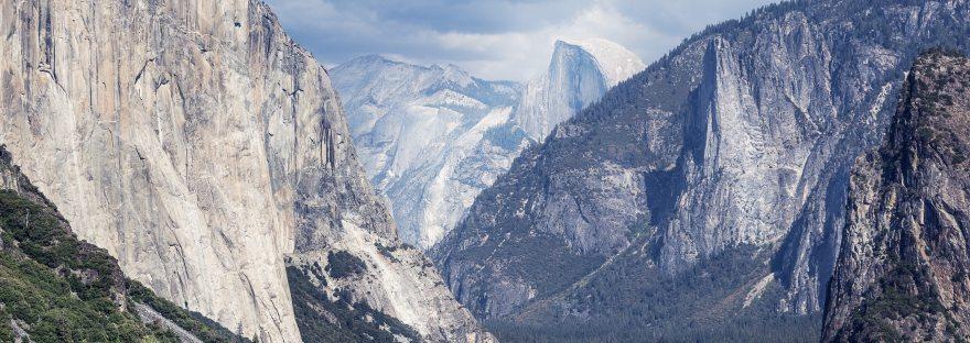 yosemite california |ahorita vengo