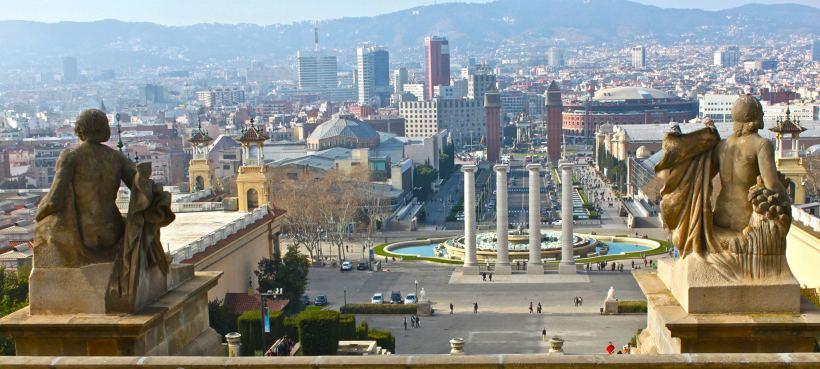 La ruta de la salsa en Barcelona
