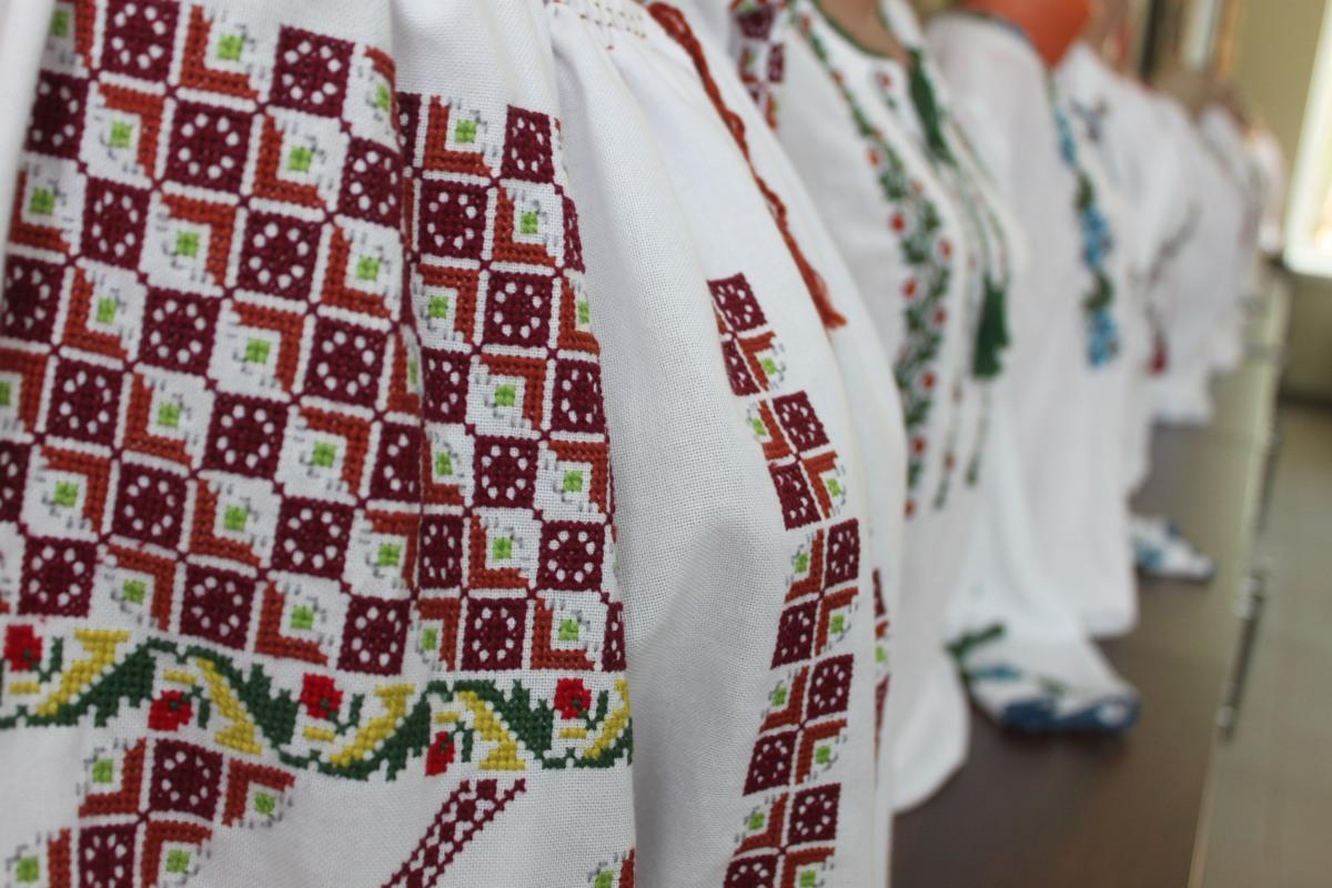 Las mujeres que me enseñaron Moldavia