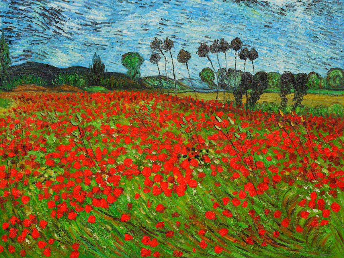Vicent Van Gogh En 15 Frases Ahorita Vengo