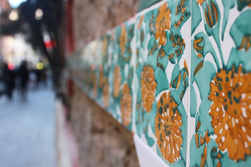 Casa Vicens Barcelona Antonio Gaudí
