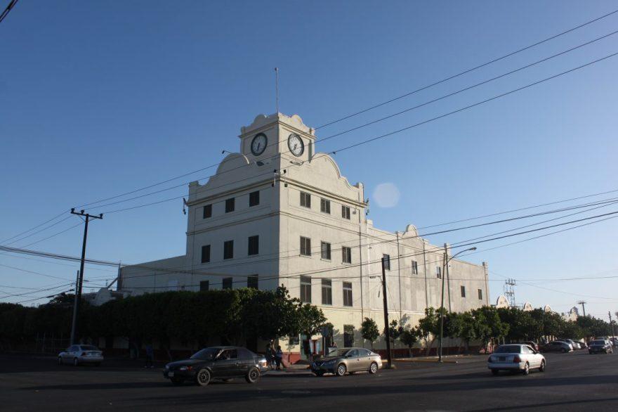 Mexicali, Baja California, México - Arlene Bayliss