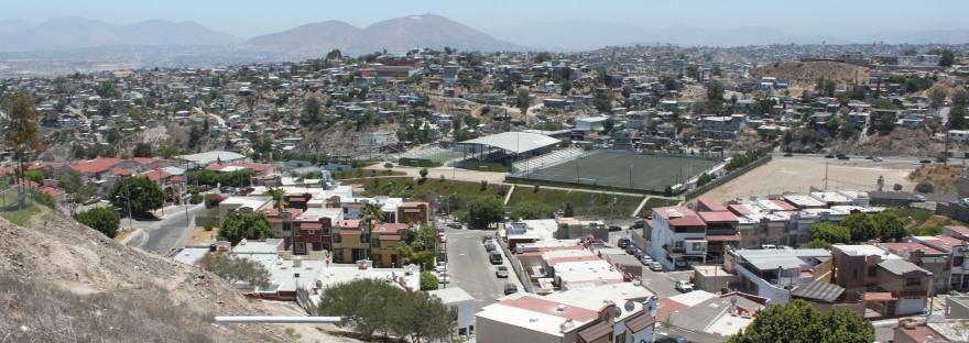 Tijuana, Baja California Arlene Bayliss