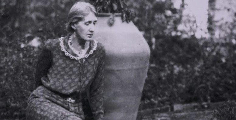 Virginia Woolf (1882 - 1941)