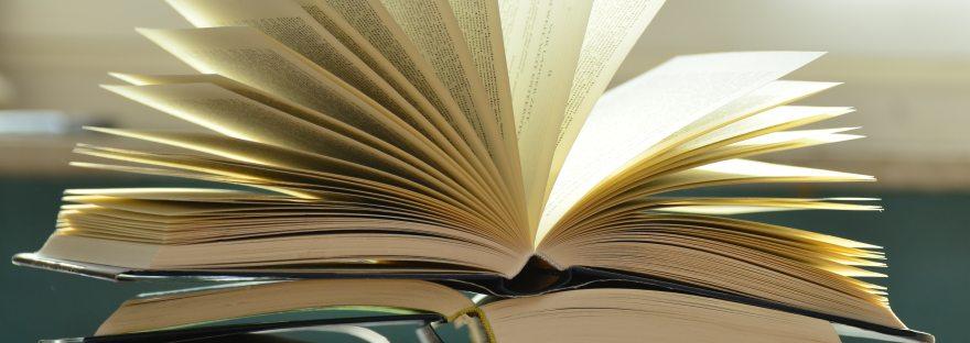 Libros de viaje para celebrar el día del libro